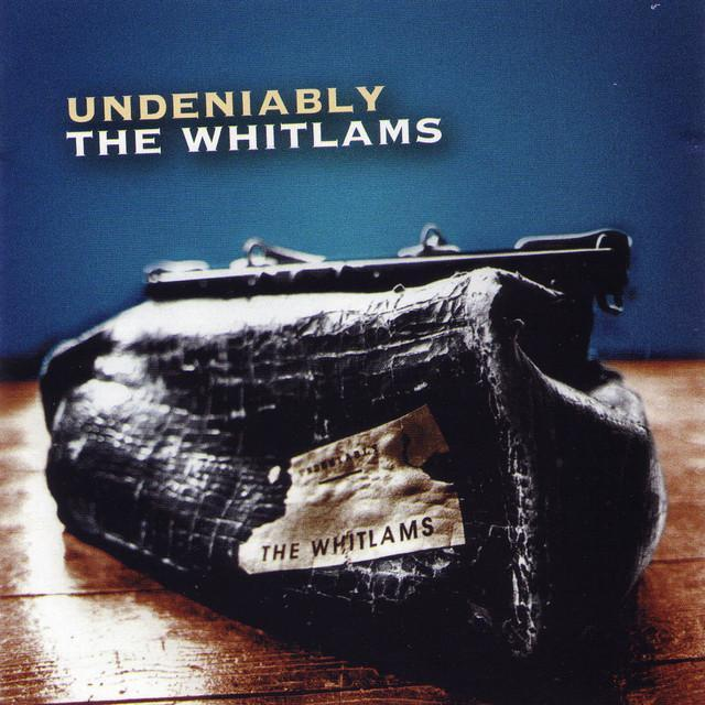 The Whitlams | Undeniably | Album-ArtRockStore