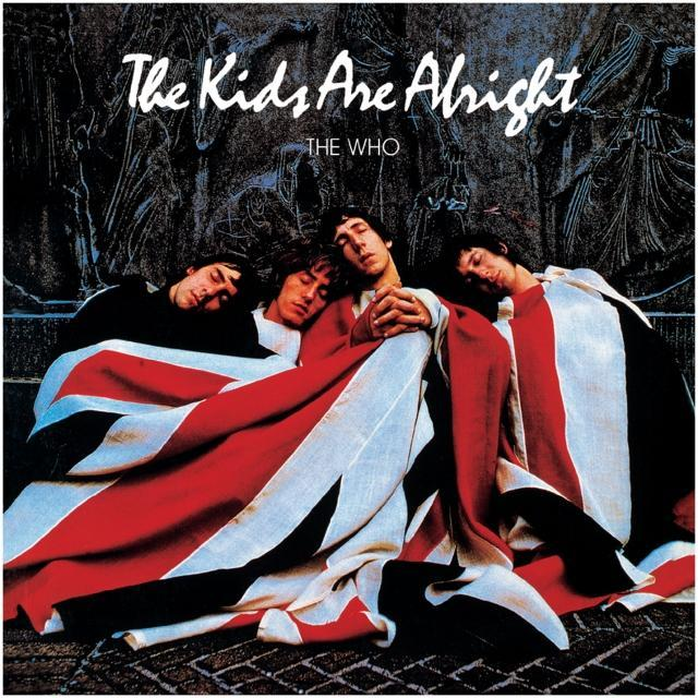 The Who | The Kids Are Alright | Album-ArtRockStore