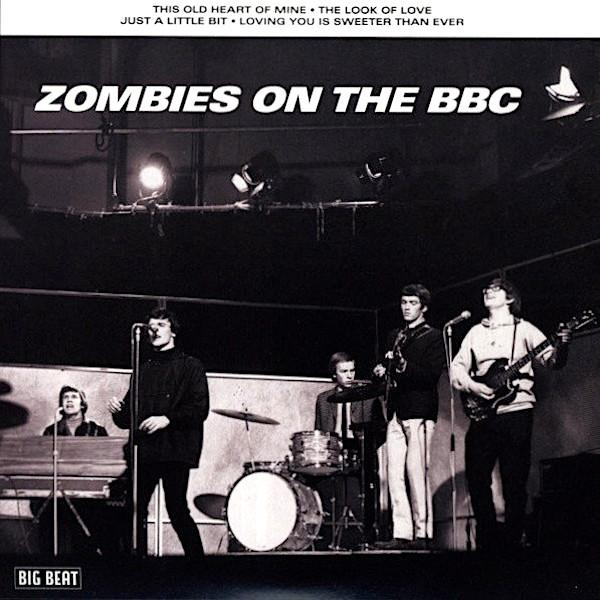 The Zombies | Zombies on the BBC (Live) | Album-ArtRockStore
