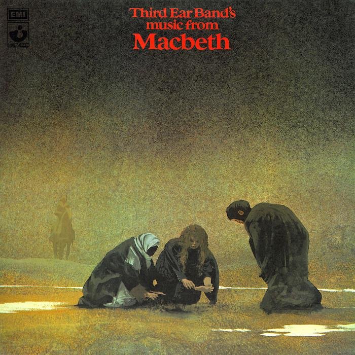 Third Ear Band | Macbeth (Soundtrack) | Album-ArtRockStore