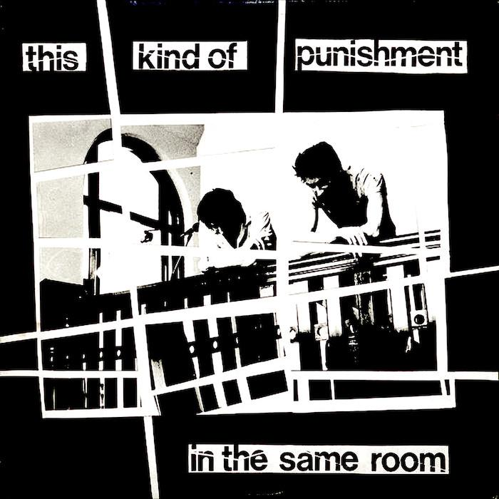This Kind of Punishment | In The Same Room | Album-ArtRockStore