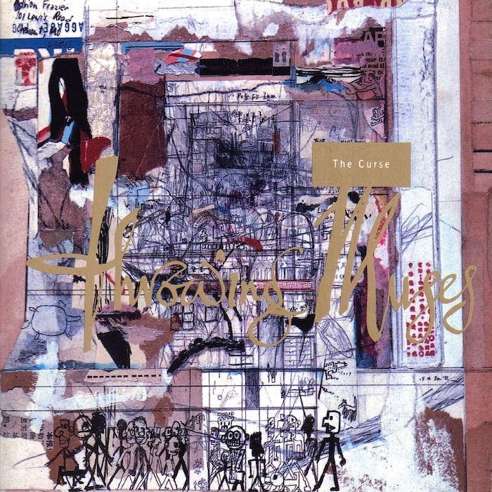 Throwing Muses | The Curse (Live) | Album-ArtRockStore