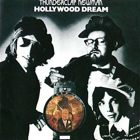 Thunderclap Newman | Hollywood Dream | Album-ArtRockStore