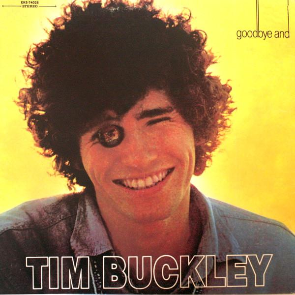 Tim Buckley | Goodbye And Hello | Album-ArtRockStore