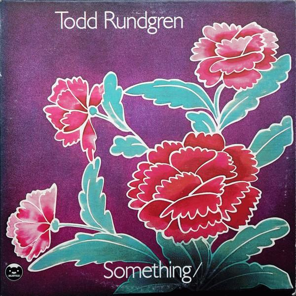Todd Rundgren | Something/Anything | Album-ArtRockStore