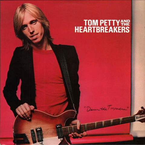 Tom Petty | Damn The Torpedoes | Album-ArtRockStore