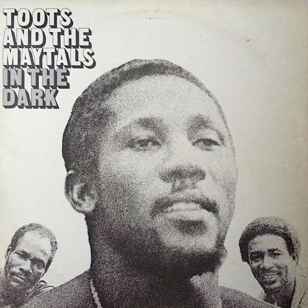 Toots & The Maytals | In The Dark | Album-ArtRockStore