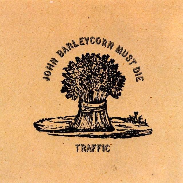 Traffic | John Barleycorn Must Die | Album-ArtRockStore