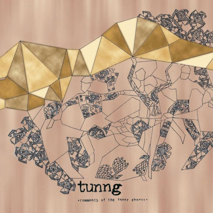Tunng | Comments of the Inner Chorus | Album-ArtRockStore