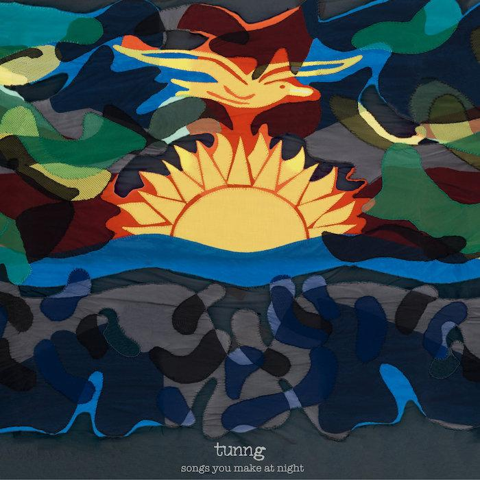 Tunng | Songs You Make at Night | Album-ArtRockStore
