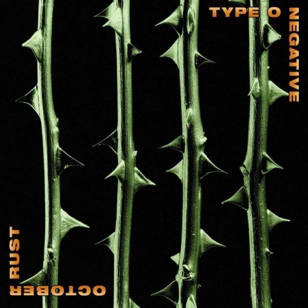 Type O Negative | October Rust | Album-ArtRockStore