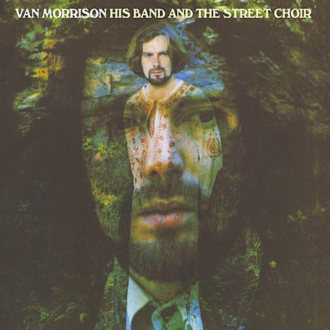 Van Morrison | His Band And Street Choir | Album-ArtRockStore