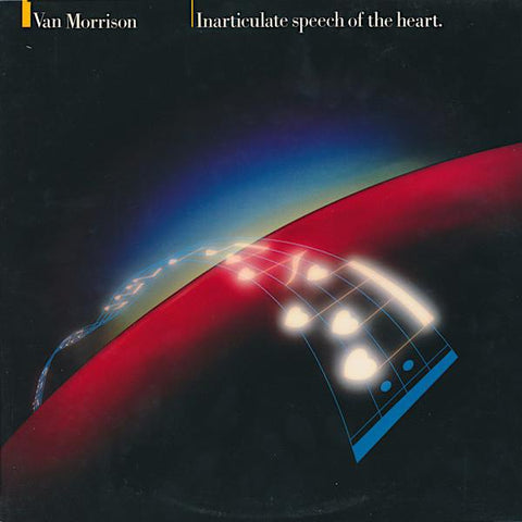 Van Morrison | Inarticulate Speech of the Heart | Album-ArtRockStore