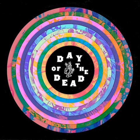 Various Artists | Day of the Dead | Album-ArtRockStore