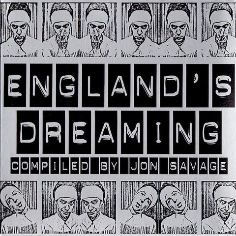 Various Artists | England's Dreaming | Album-ArtRockStore
