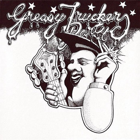 Various Artists | Greasy Truckers Party | Album-ArtRockStore