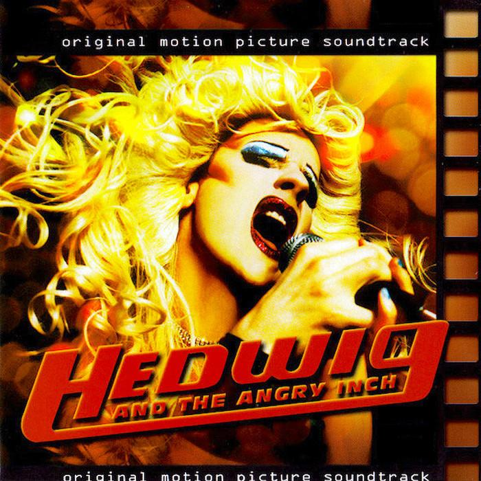 Various Artists | Hedwig and the Angry Inch (Soundtrack) | Album-ArtRockStore