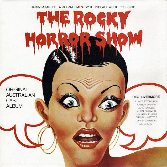Various Artists | Rocky Horror Show (Alt.) | Album-ArtRockStore