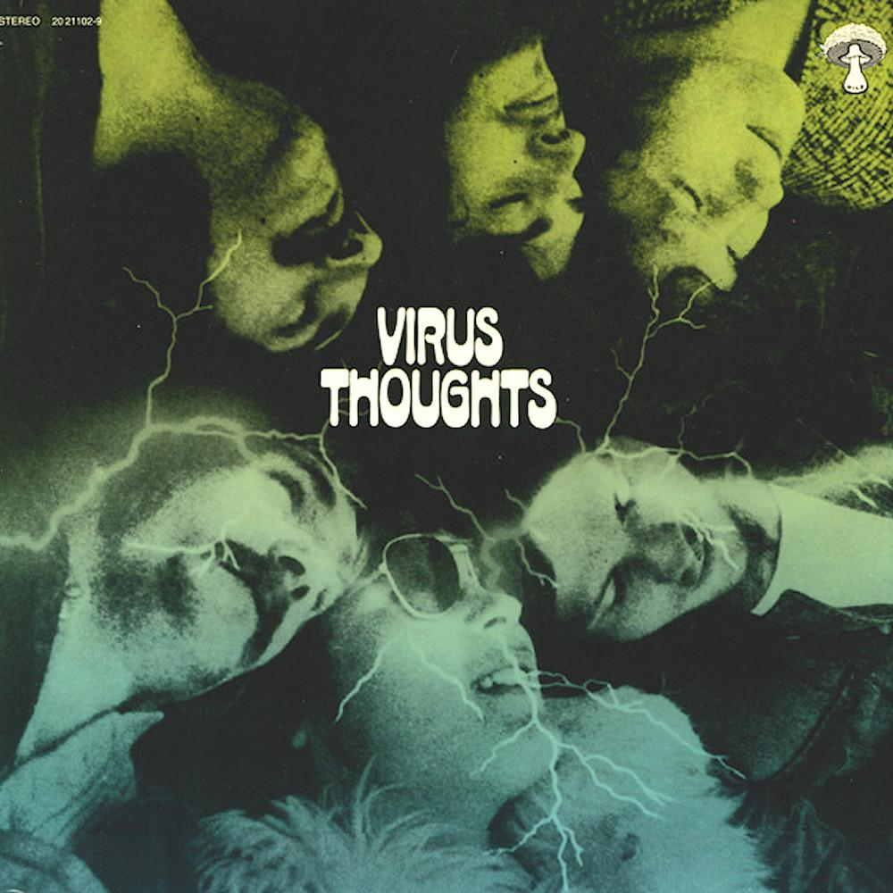Virus | Thoughts | Album-ArtRockStore