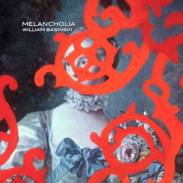 William Basinski | Melancholia | Album-ArtRockStore