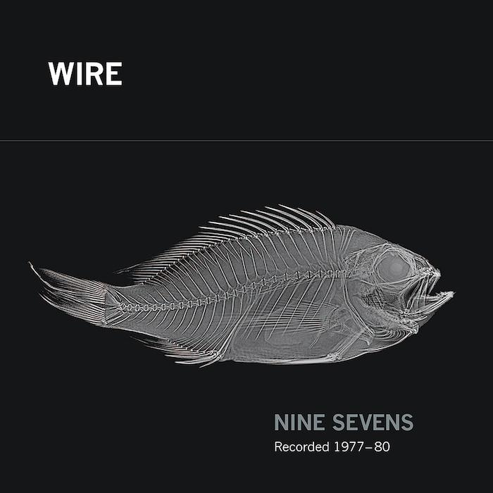 Wire | Nine Sevens (Comp.) | Album-ArtRockStore