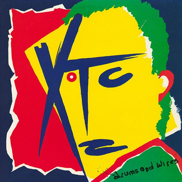 XTC | Drums And Wires | Album-ArtRockStore