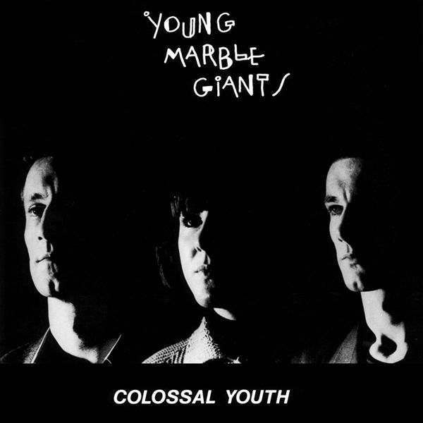 Young Marble Giants | Colosal Youth | Album-ArtRockStore