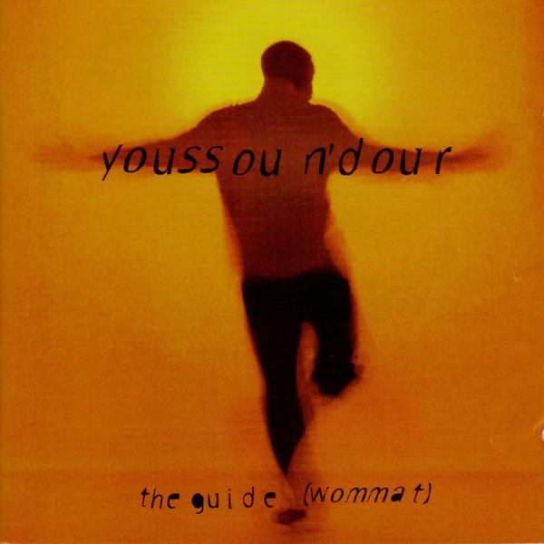 Youssou N'Dour | The Guide | Album-ArtRockStore