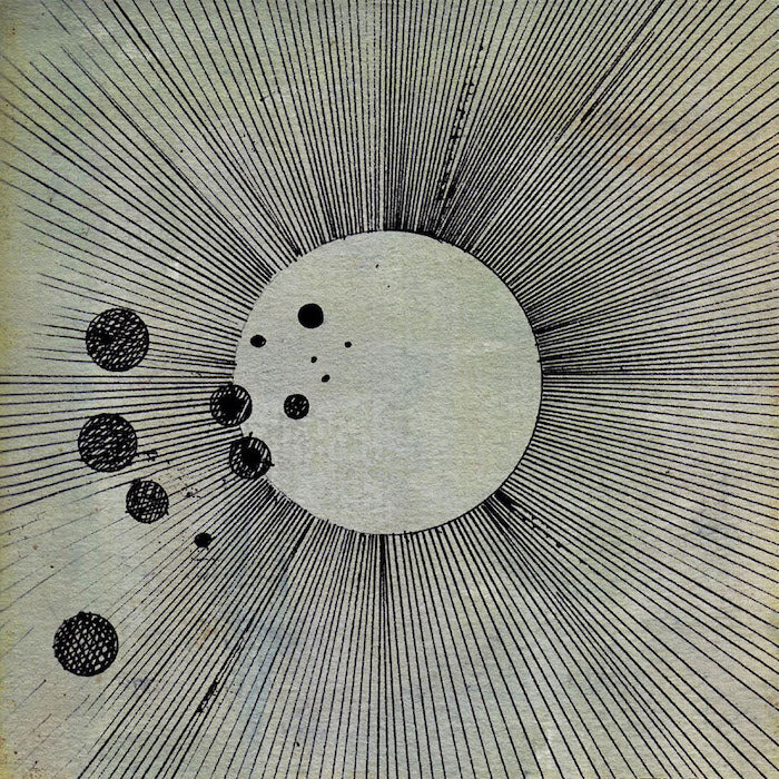 Flying Lotus | Cosmogramma | Album