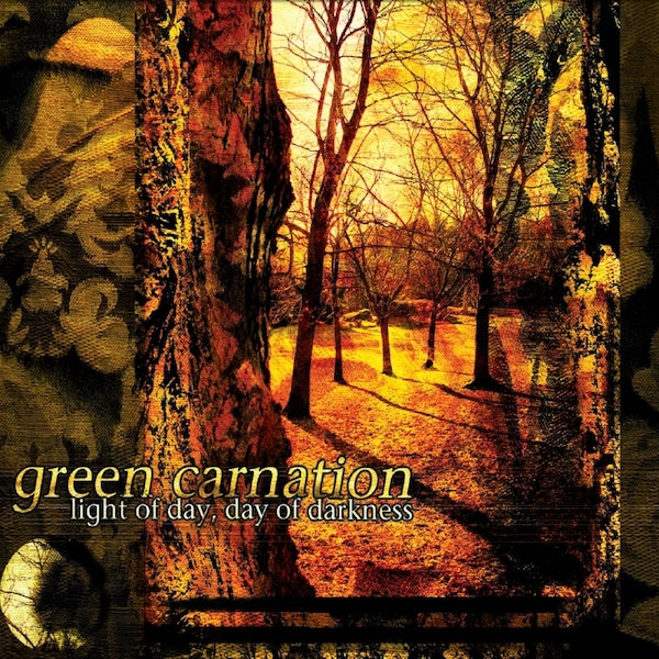 Green Carnation | Light of Day, Day of Darkness | Album
