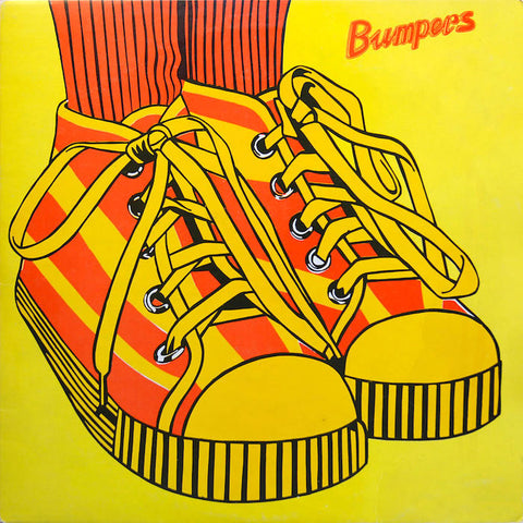 Various Artists | Bumpers - Island Records Sampler (Comp.) | Album