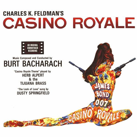 Burt Bacharach | Casino Royale (Soundtrack) | Album