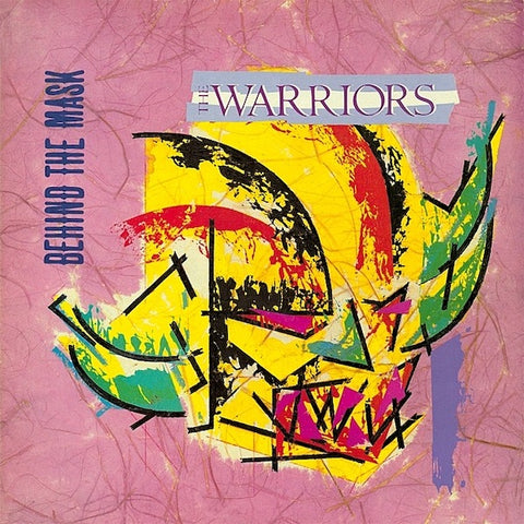 The Warriors | Behind the Mask | Album