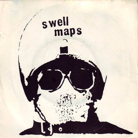Swell Maps | International Rescue (Comp.) | Album
