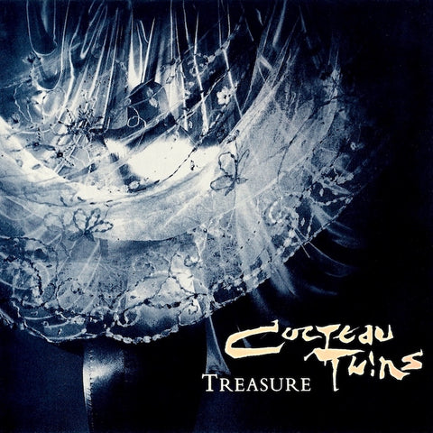 Cocteau Twins | Treasure | Album
