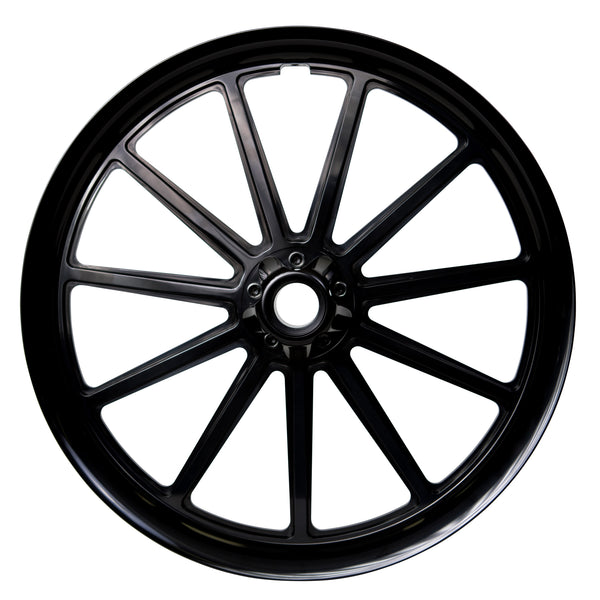 11-Spoke Wheel - Rear