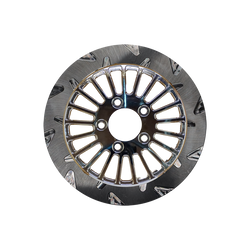 Smooth Breakout Rotor