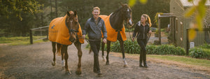See the Australian A-TEAM at EQUITANA Melbourne