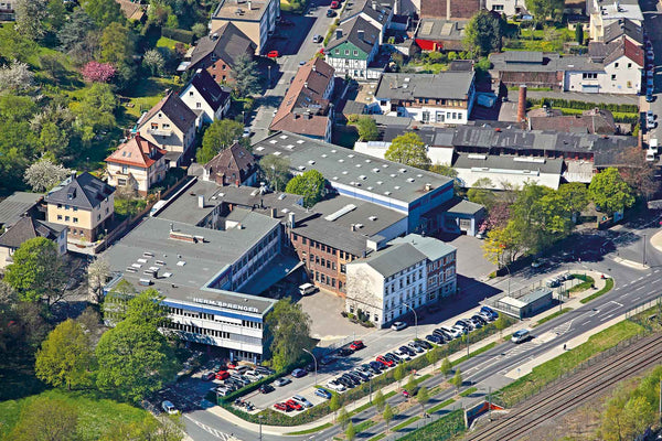 HS Sprenger Company in Iserlohn Germany