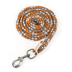 SCHOCKEMÖHLE SPORTS LEAD ROPE - STYLE