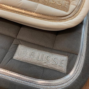 BUSSE DRESSAGE PAD CAMERY