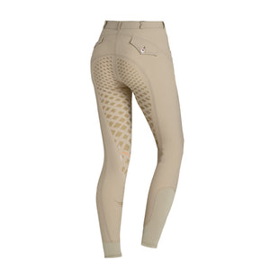 SCHOCKEMÖHLE SPORTS BREECHES - CARINA GRIP