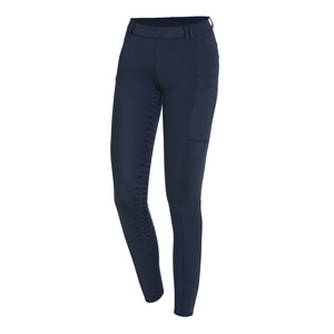 SCHOCKEMÖHLE SPORTS AIR POCKET RIDING TIGHTS
