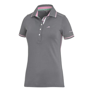 SCHOCKEMÖHLE SPORTS POLO SHIRT - MANOLI