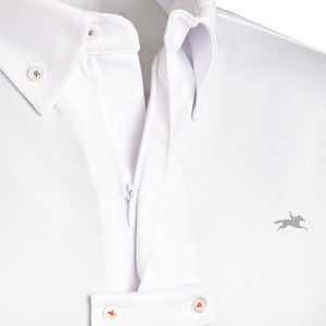 SCHOCKEMÖHLE SPORTS MEN'S SHOW SHIRT - MITCHELL