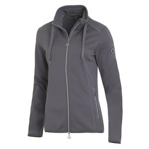SCHOCKEMÖHLE SPORTS SWEAT JACKET - RHIANNA