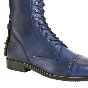 BUSSE TALL BOOTS LAVAL