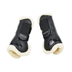 BUSSE LINED TENDON BOOTS - BOUNCE