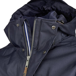BUSSE MENS JACKET CAMPO