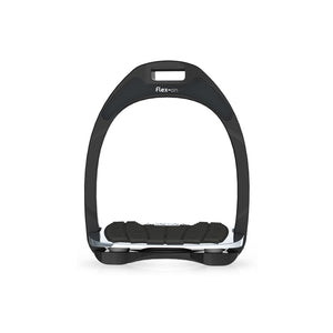 FLEX-ON STIRRUP - ALUMINIUM
